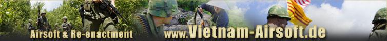 Vietnam-Airsoft.de - Airsoft & Reenactment